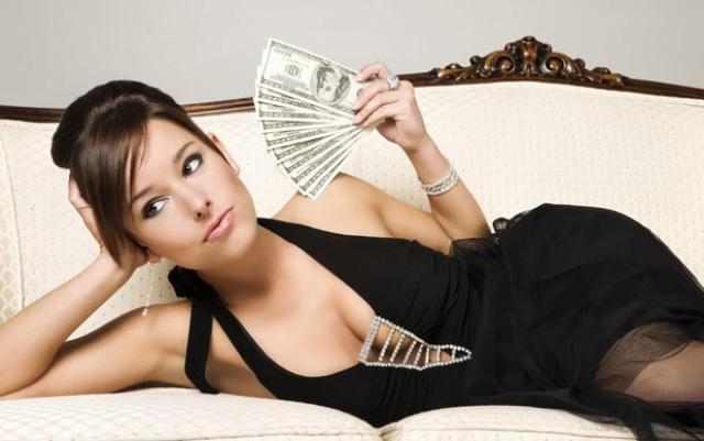 Почему не работают аффирмации про деньги
