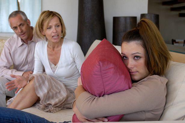 Нужна ли сепарация от родителей? А если родители уже умерли?