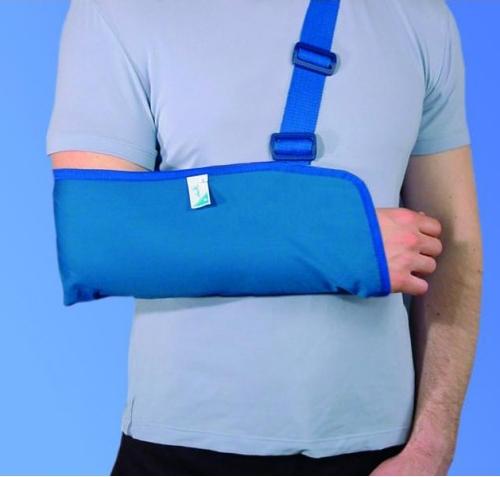 Психотерапия и сломанная рука